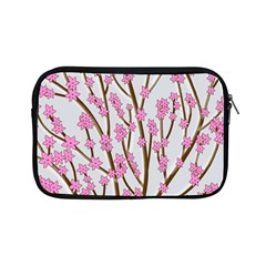 Cherry Tree Apple Ipad Mini Zipper Cases