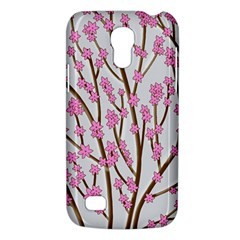 Cherry Tree Galaxy S4 Mini by Valentinaart