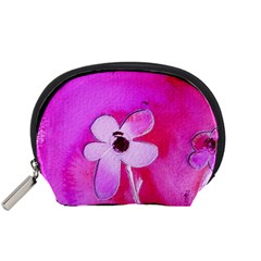 Floralpi Accessory Pouches (small)  by artistpixi