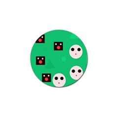 Audience  Golf Ball Marker (10 Pack) by Valentinaart