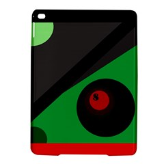 Billiard  Ipad Air 2 Hardshell Cases