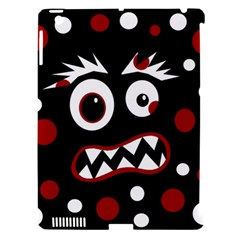 Madness  Apple Ipad 3/4 Hardshell Case (compatible With Smart Cover) by Valentinaart