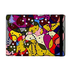 New Year Apple Ipad Mini Flip Case by Valentinaart