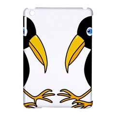 Ravens Apple Ipad Mini Hardshell Case (compatible With Smart Cover) by Valentinaart