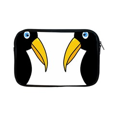 Ravens Apple Ipad Mini Zipper Cases by Valentinaart