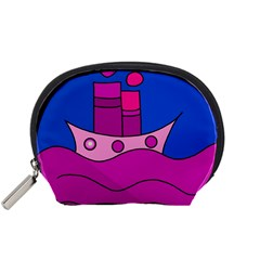 Boat Accessory Pouches (small)  by Valentinaart