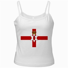 Ulster Banner Ladies Camisoles