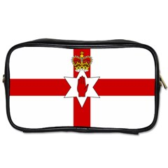 Ulster Banner Toiletries Bags