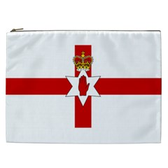 Ulster Banner Cosmetic Bag (xxl)
