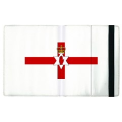 Ulster Banner Apple Ipad 3/4 Flip Case