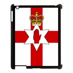 Ulster Banner Apple Ipad 3/4 Case (black)