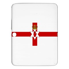 Ulster Banner Samsung Galaxy Tab 3 (10 1 ) P5200 Hardshell Case
