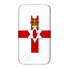 Ulster Banner Samsung Galaxy S4 Classic Hardshell Case (pc+silicone)