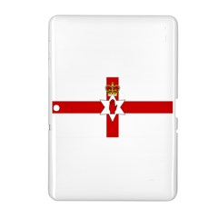 Ulster Banner Samsung Galaxy Tab 2 (10 1 ) P5100 Hardshell Case