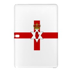 Ulster Banner Samsung Galaxy Tab Pro 10 1 Hardshell Case