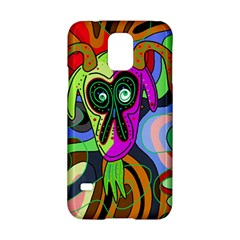 Colorful Goat Samsung Galaxy S5 Hardshell Case