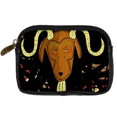 Billy Goat 2 Digital Camera Cases by Valentinaart