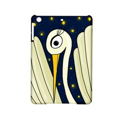 Crane 2 Ipad Mini 2 Hardshell Cases by Valentinaart