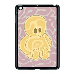 Cute Thing Apple Ipad Mini Case (black) by Valentinaart