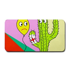 Health Insurance  Medium Bar Mats by Valentinaart