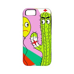 Health Insurance  Apple Iphone 5 Classic Hardshell Case (pc+silicone) by Valentinaart