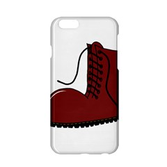 Boot Apple Iphone 6/6s Hardshell Case by Valentinaart