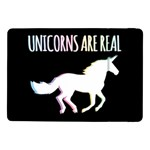 Unicorns are Real Samsung Galaxy Tab Pro 10.1  Flip Case Front