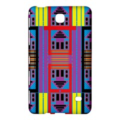 House O House Samsung Galaxy Tab 4 (7 ) Hardshell Case  by MRTACPANS