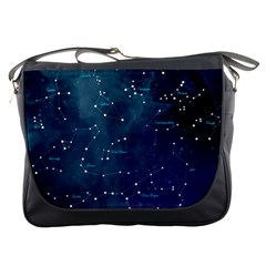 Constellations Messenger Bag