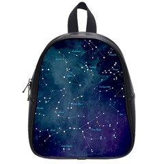 Constellations School Bag (small)
