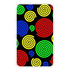 Colorful Hypnoses Memory Card Reader by Valentinaart