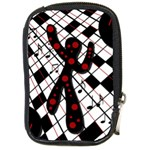 On the dance floor  Compact Camera Cases Front