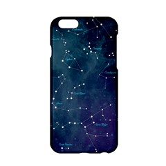 Constellations Apple Iphone 6/6s Hardshell Case by DanaeStudio