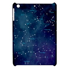 Constellations Apple Ipad Mini Hardshell Case by DanaeStudio