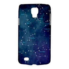 Constellations Samsung Galaxy S4 Active (i9295) Hardshell Case by DanaeStudio