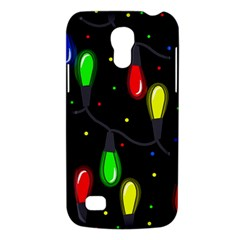 Christmas Light Galaxy S4 Mini by Valentinaart