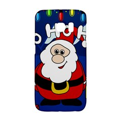 Santa Claus  Galaxy S6 Edge