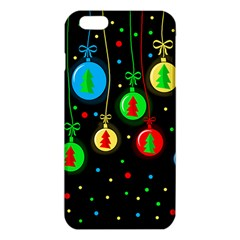 Christmas Balls Iphone 6 Plus/6s Plus Tpu Case by Valentinaart