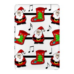 Christmas Song Samsung Galaxy Tab Pro 10 1 Hardshell Case by Valentinaart