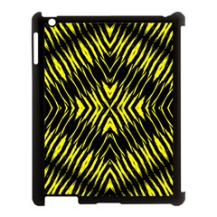 Yyyyyyyyy Apple Ipad 3/4 Case (black) by MRTACPANS