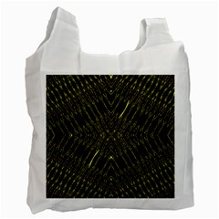 Yyyyyyyyyry Recycle Bag (two Side)  by MRTACPANS
