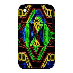 Kyukyu Apple Iphone 3g/3gs Hardshell Case (pc+silicone) by MRTACPANS