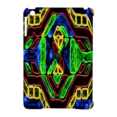 Kyukyu Apple Ipad Mini Hardshell Case (compatible With Smart Cover) by MRTACPANS