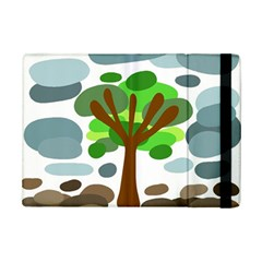 Tree Ipad Mini 2 Flip Cases by Valentinaart