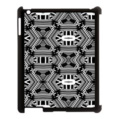 Cyber Celect Apple Ipad 3/4 Case (black) by MRTACPANS
