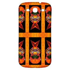 Suger Bunny Samsung Galaxy S3 S Iii Classic Hardshell Back Case by MRTACPANS