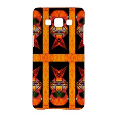Suger Bunny Samsung Galaxy A5 Hardshell Case  by MRTACPANS