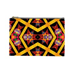 Titre Terre Cosmetic Bag (large)  by MRTACPANS