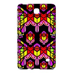Monkey Best One Mirroiruj6jjj (2) Samsung Galaxy Tab 4 (8 ) Hardshell Case