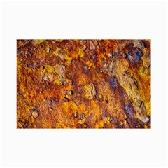Rusted Metal Surface Collage Prints by igorsin